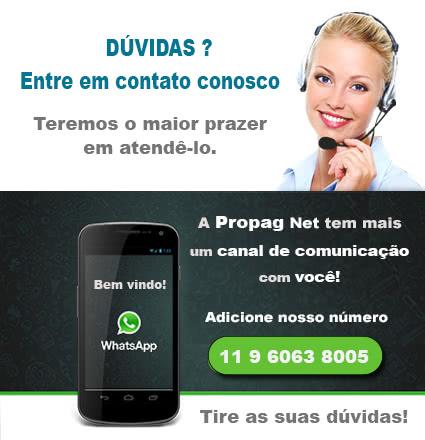 Fale conosco: WhatsApp 11 96063 8005