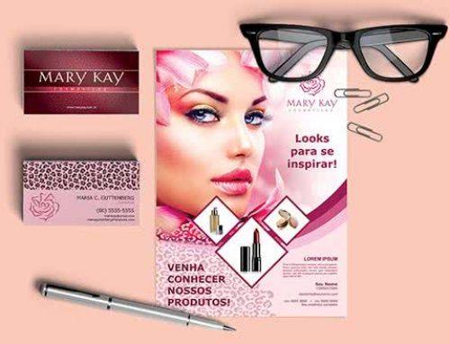 Material Mary Kay