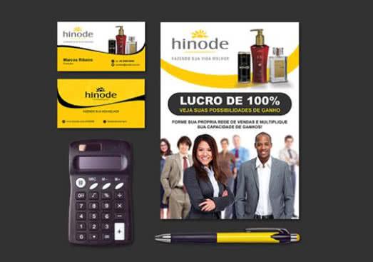 Material Hinode